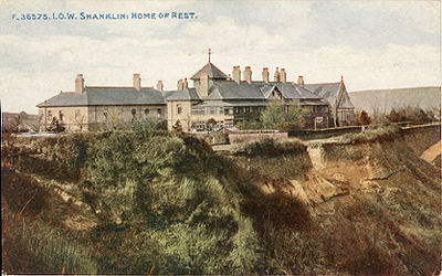 Shanklin Home of Rest